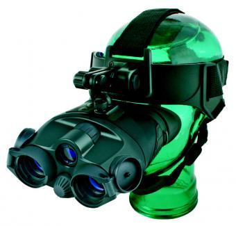 YUKON Tracker 1x24 Goggles Visor Nocturno