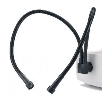 Euromex LE.5219 Light conductor, double-arm