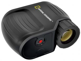 NATIONAL GEOGRAPHIC 3x25 LCD Dispositivo de visión nocturna