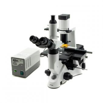 Optika XDS-2FL Microscopio de fluorescencia