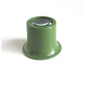 Bresser Lupa de relojero 3,5x 23mm