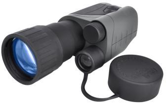 BRESSER NightSpy 5x50 Dispositivo de Visión Nocturna (analógico)