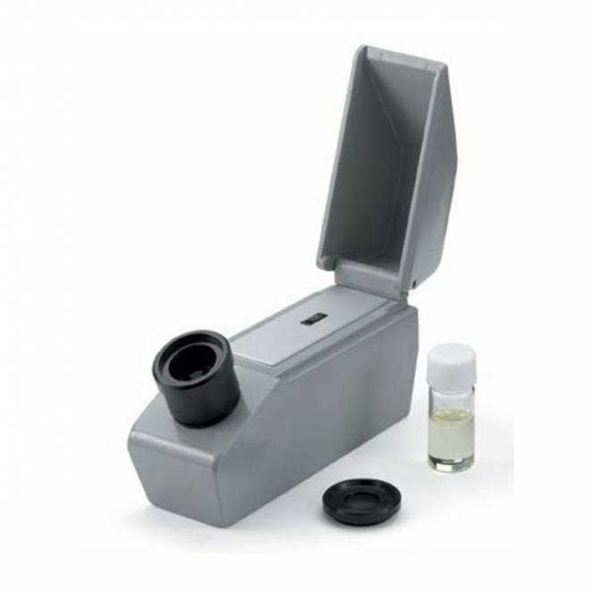 Euromex RF.5381 Gemological refractometer