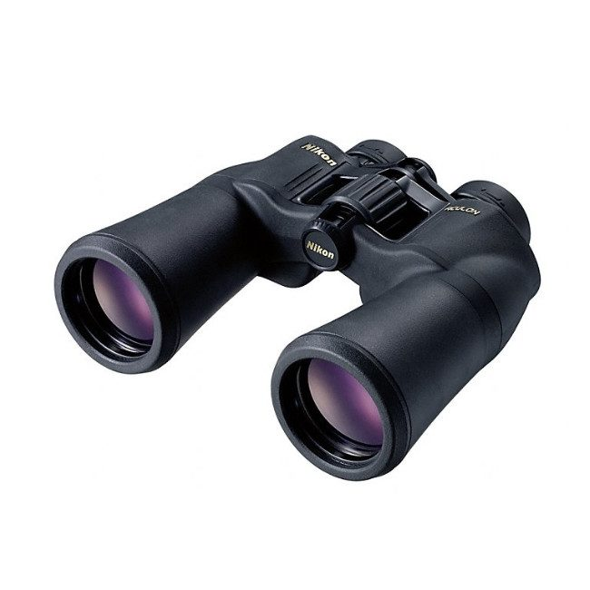 Nikon Aculon A211 10x50 Prismáticos