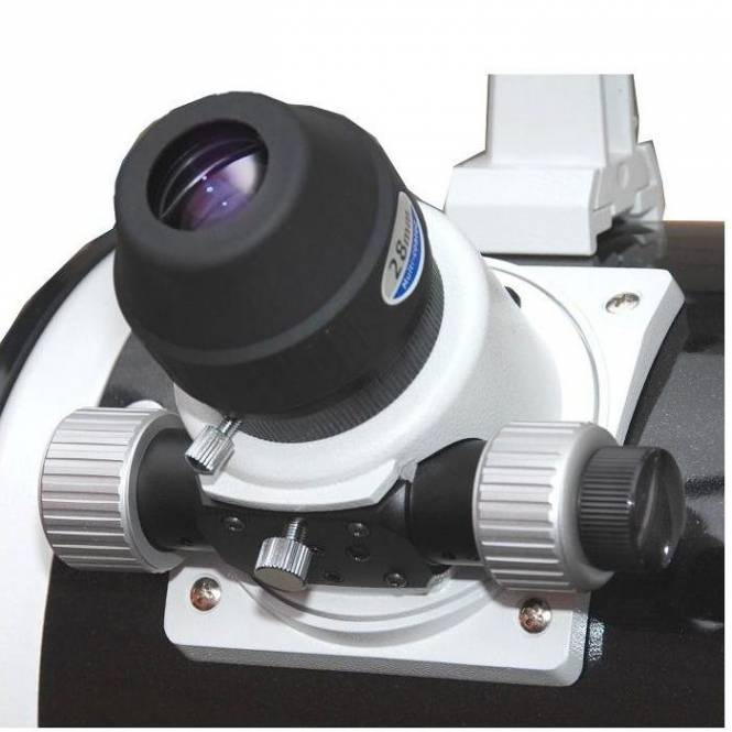 "SkyWatcher 2"" Enfocador Crayfor p. Explorer Newton"