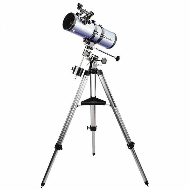 SkyWatcher SkyHawk 114/1000 EQ1 Telescopio