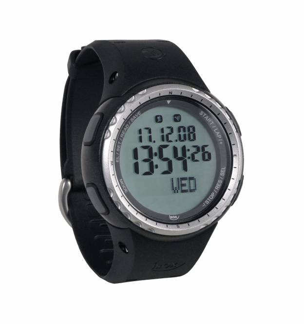 Irox iClimber-DCX Reloj de pulsera