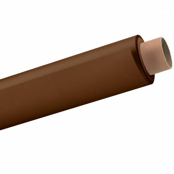 BRESSER 20 Fondo de Papel 1.35x11m marrón