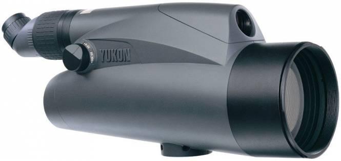 Yukon 6-100x100 Telescopio Terrestre
