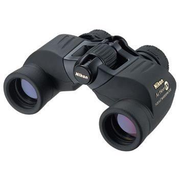 Nikon Action EX 7x35 CF Prismáticos