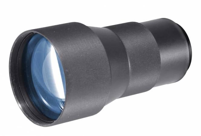 3x lente por ATN NVG-7