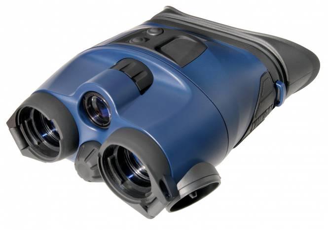 Yukon Tracker 2x24 WP Goggles Visor Nocturno