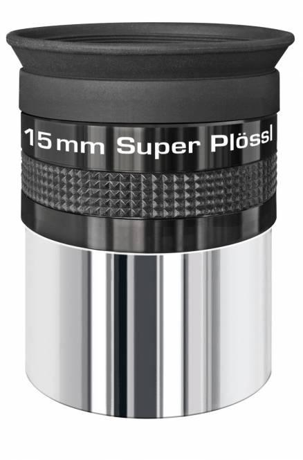"""Bresser Ocular Super Ploessl (1.25"""") 15mm"""