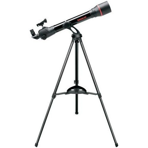 Tasco Spacestation 70/800 Telescopio