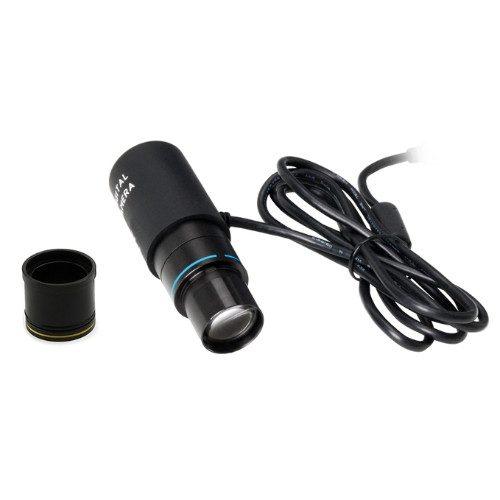 Optika VC05 Cámara CCD para ocular