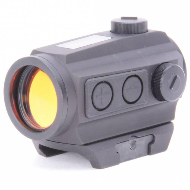 FALKE S (Solar) Mira de punto rojo