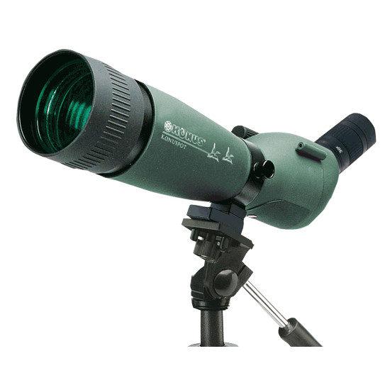 Konus KONUSPOT-80 20-60x80 Telescopio Terrestre