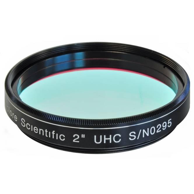 """Explore Scientific 2"""" UHC Filtro de niebla"""