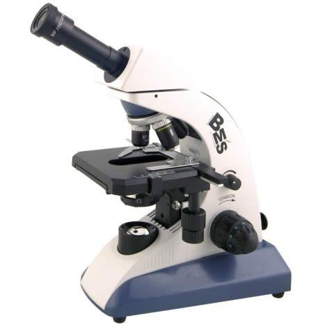 BMS EduLed FLArQ MONO Microscopio