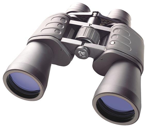 Bresser Hunter 8-24x50 Zoom Prismáticos