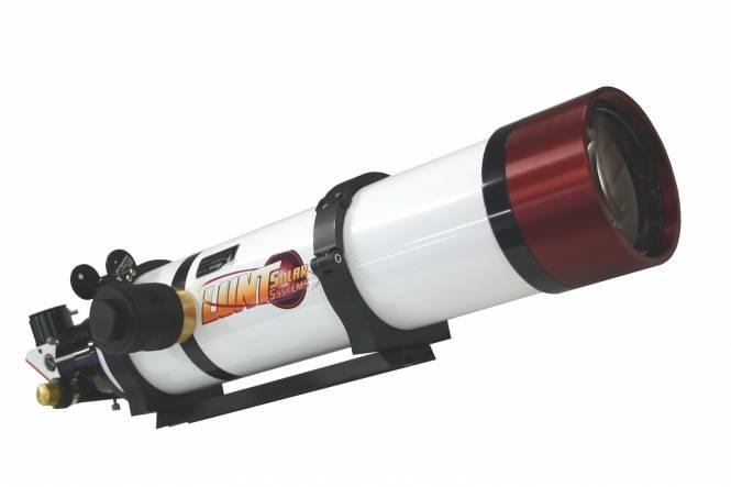 Telescopio solar H-Alfa LUNT LS100THa/B1200