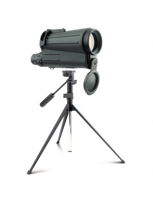 Yukon Scout20-50x50 WA WP Kit Telescopio Terrestre