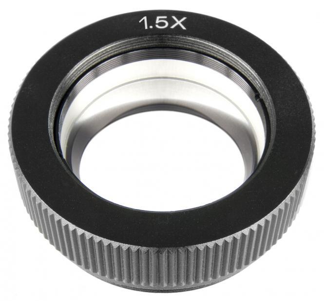 Bresser ETD-101 Objetivo 1.5x