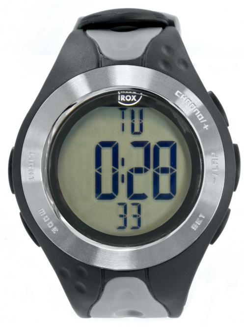 Irox PHAN-X2 Reloj pulsómetro