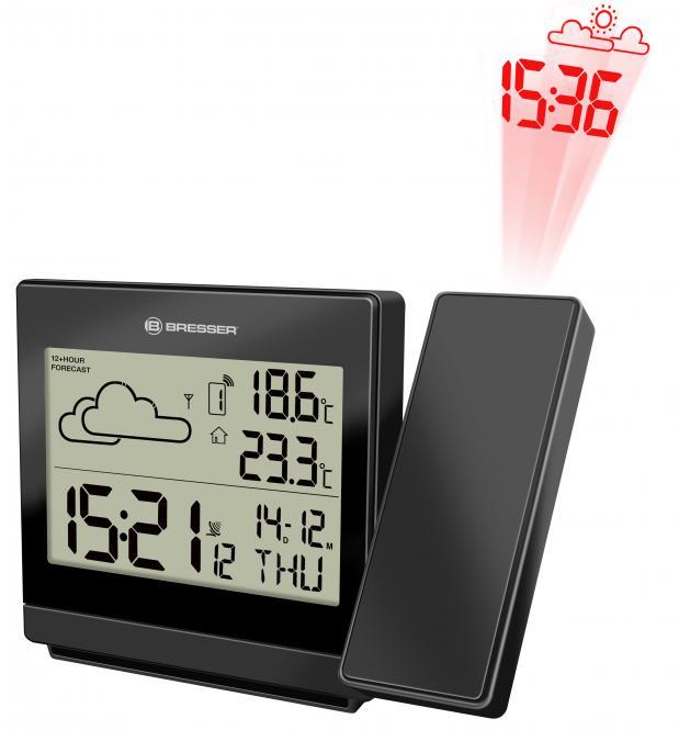 BRESSER TemeoTrend P RC Estación Meteorológica