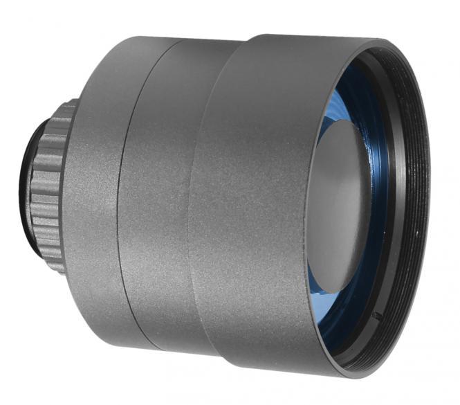 5x lente catadióptrica por ATN NVG-7
