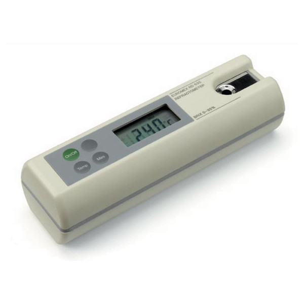 Euromex RD.5635 Digital hand refractometer 0-35%