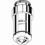 Euromex Achromatic DIN objective 10x AE.5693