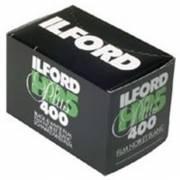 Ilford HP5 400 Plus 135-36 Película 3 piezas