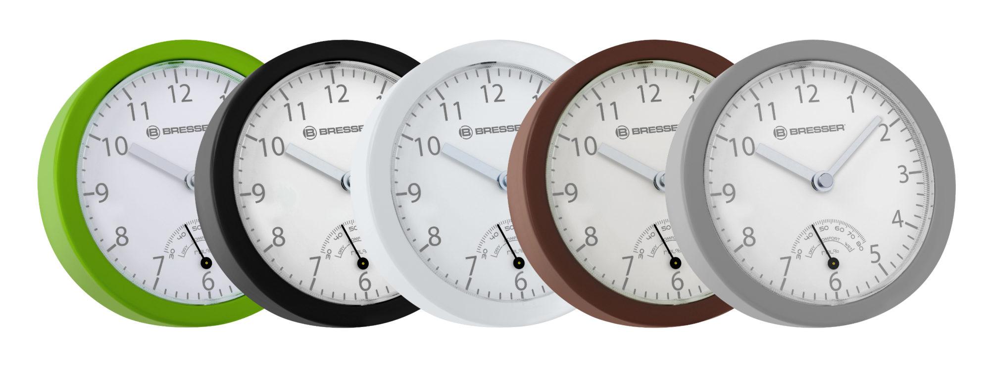 Reloj de ba o bresser mytime bath mini comprar barato aqu - Mecanismo reloj pared barato ...